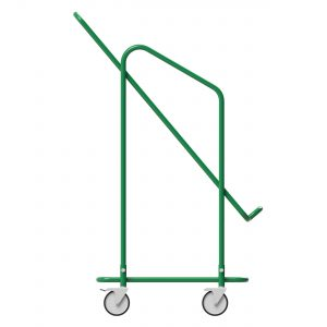 Präsent | Warenpräsentation – Butler XL Einhängung steil