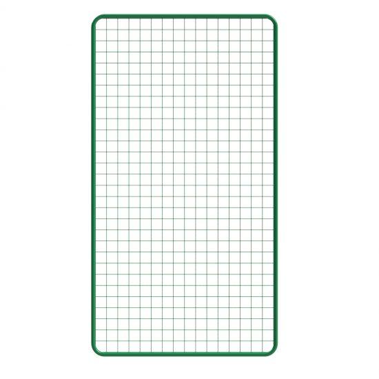 Präsent | Warenpräsentation – Präsentationsgitter rechteckig